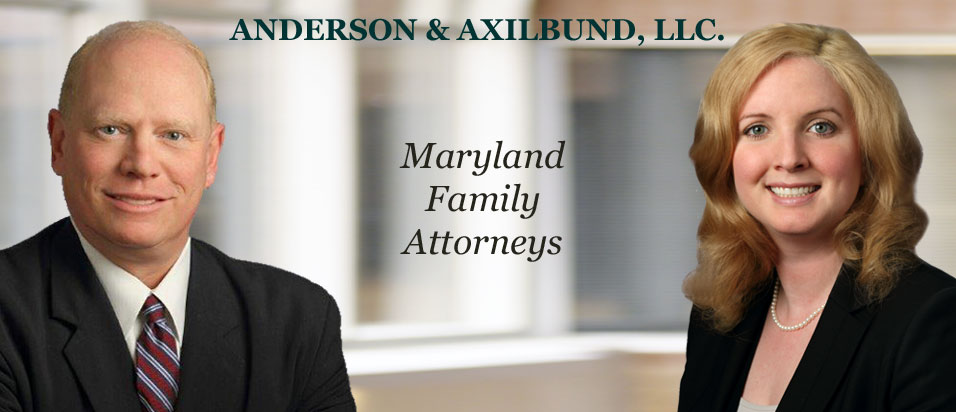 Maryland Family Attorneys
