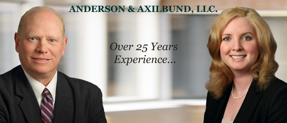Anderson and Axilbund